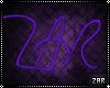Zar ~ Headsign