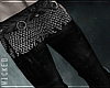 ¤ M Vamp Rogue Pants II