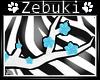 +Z+ Yael Horns