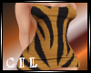 !C! HALLOWEEN TIGER RXL