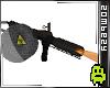 Gun Flamethrower