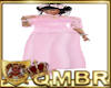 QMBR Chinese Dress Pink