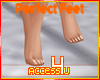 ! Perfect Feet Scaler