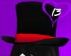 Evil Mayor TopHat