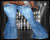 Designer Faded Jeans