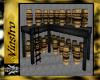(V)Kegs of Barrels