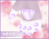 [HIME] Neige Paws