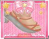 ✧˚₊Foxy Shoes