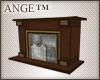 Ange™ Classic Fireplace