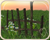 !NC Sunset Fence Too