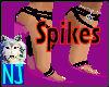 ~NJ~Spikes