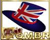 QMBR Hat United Kingdom