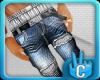 [LF] StoneCold - Blue