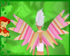 candy girl wings