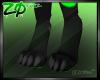 BASIC | Feet