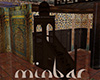 [M] Mosque - Minbar