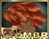 QMBR Elsa Ginger