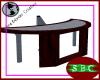 Royal Wooden Desk