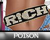 P( *RLL Rich Belt