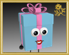 Gift Box Avatar f4