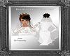 Bridal Fantasy Lace Veil