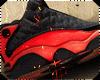 Jordan 13s Infa-bred F