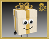 Gift Box Avatar m5