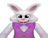 Bipolar Bunny