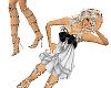 Hair Nail Dress boot 1-8