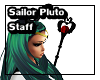 [JR]Sailor Pluto's Staff