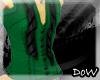 Azn Punker in Green