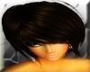 (oJg)Brown Maci Hair
