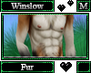 Winslow Fur M