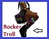 Kids Rock Trolls Boots