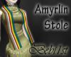[Bebi] Amyrlin Stole