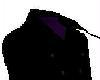 vampire trench coat(pur)