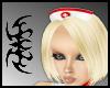 ASM Sexy Nurse Hat