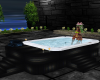 sweet hot tub +++ poses