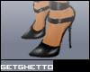 !Rockin' Stiletto's!