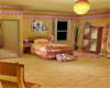 Sweet Bedroom Night