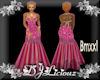 DJL-Tiara Gown CA XXL