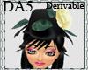 (A) Rose Hat