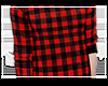 + Rolled Jumper Flannel