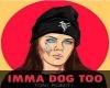 Toni Romiti Imma Dog To