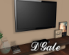 DG* Romantic TV Console.