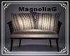 ~MG~ Small Bench