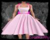 ~LK~ Kids Pink Dress