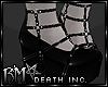 |R| Deadly Straps