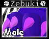 +Z+ Pawl Big Paws V1 M ~
