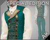 ~AK~ Royal Suit: Lapis